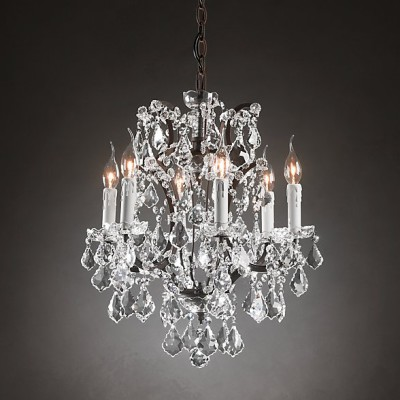 Crystal Chandelier -Extra Small