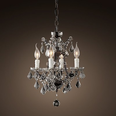 Crystal Chandelier -Extra X Small