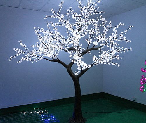 new arrival 5d6b4 1557d LED Tree - Large - Blue Ocean Lighthouse