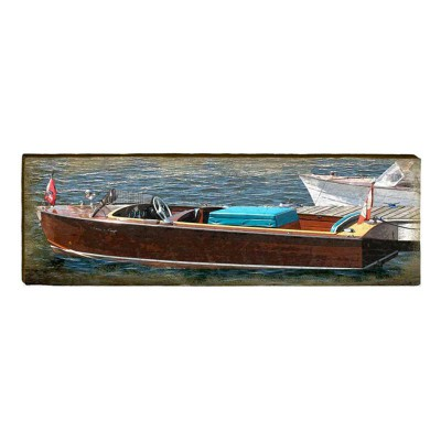 Chris Craft Canada 1