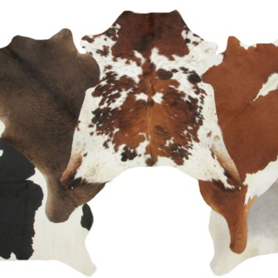 Cow Hide Rugs 1