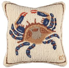 crab-pillow