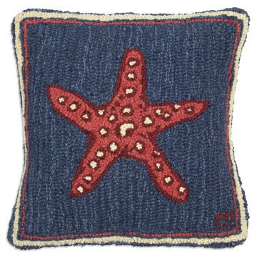 red-starfish